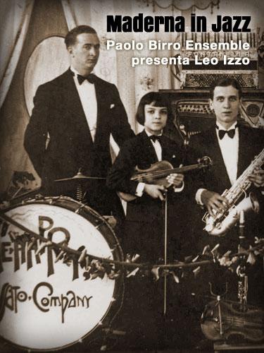 Maderna in Jazz