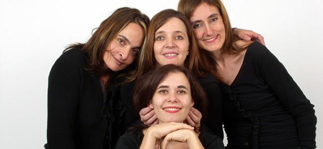 quartettes