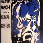 Kandinskij e il Cavaliere